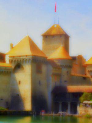 0068 Schloss Chillon