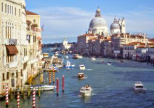 7472 Venedig Canale Grande
