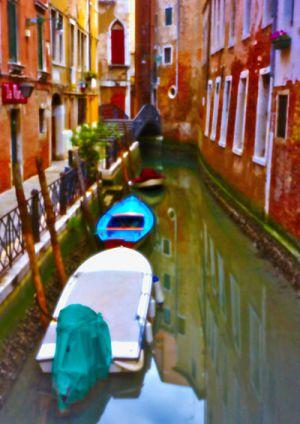 8756 Venedig Calle