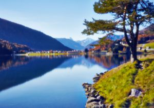 0609 Davosersee