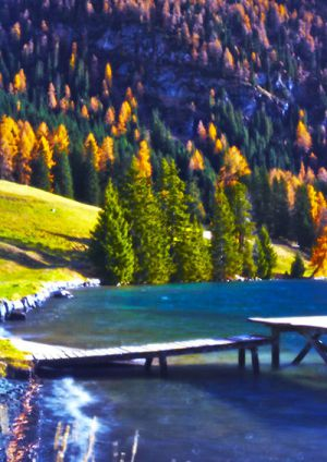 7717 Davosersee