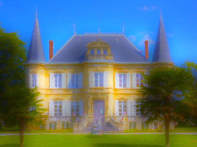 0167 Château Richelieu
