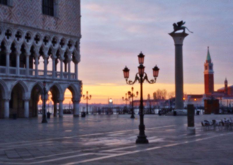 8726 Venezia SanMarco Dogenpalast