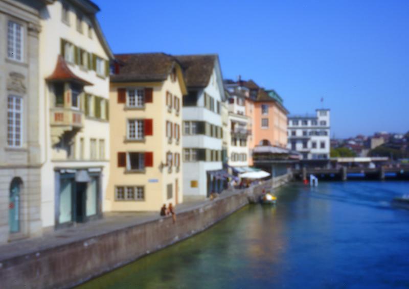 2827 Zürich, Schipfe